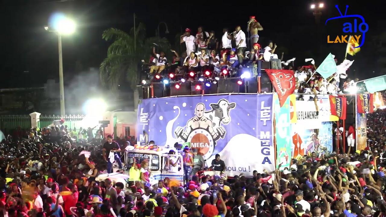 carnaval barikad crew 2018