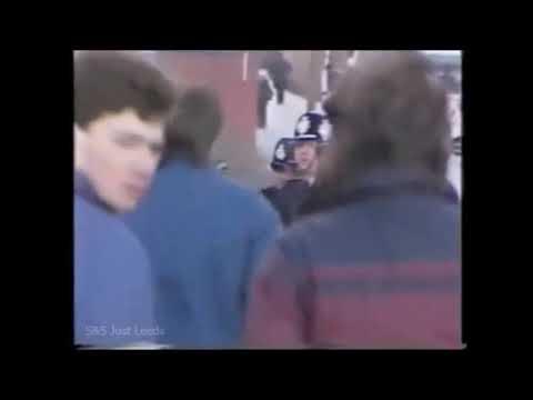 Leeds United Movie Archive - Leeds On The Terraces 1980s