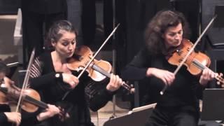 "J.S. Bach, Kantate BWV 99: Nr. 1 Coro ""Was Gott tut, das ist wohlgetan"" | Kay Johannsen"