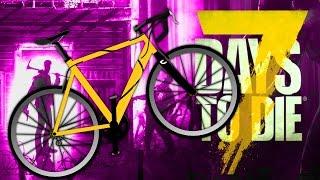 BICYCLE BROS - 7 Days to Die (70)