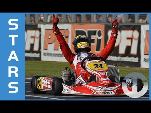 Jack McCarthy | Rising Star of Motorsport World