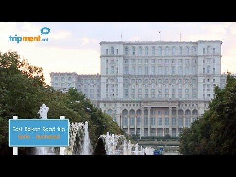Bucharest: The city with the 2nd largest state building in the world
