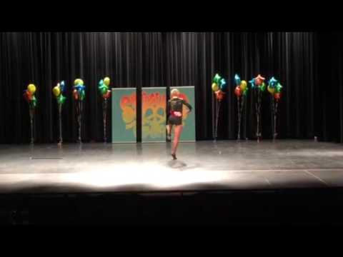 Maggie's jazz solo - Circus