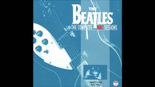 The Beatles - You Can't Do That (BBC, From Us To You #2 - 30 Mar 1964)