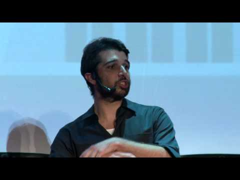 Citizen journalism in Brazil | Bruno Torturra | TEDxLiberdade