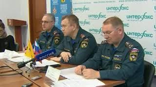 В ГУ МЧС поступило более сотни обращений от ярославцев