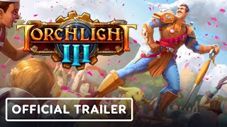 Torchlight III - Official Trailer