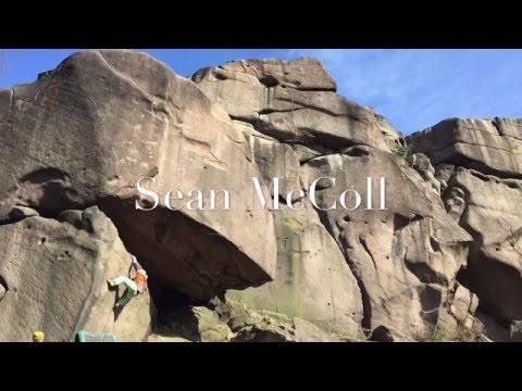 Sean McColl on Gaia E8 6c