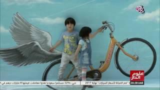مهرجان دبي كانفس للابداع