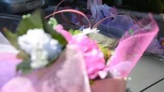 Ведущий на свадьбу в Челябинске (дуэт ведущих Андрей и Татьяна)