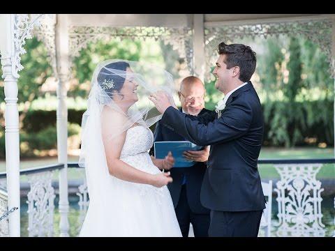 Wedding at Ballara Receptions