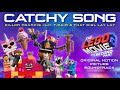 The LEGO Movie Second Part Catchy Song Dillon Francis FEAT T PAIN And That S Girl Lay Lay mp3