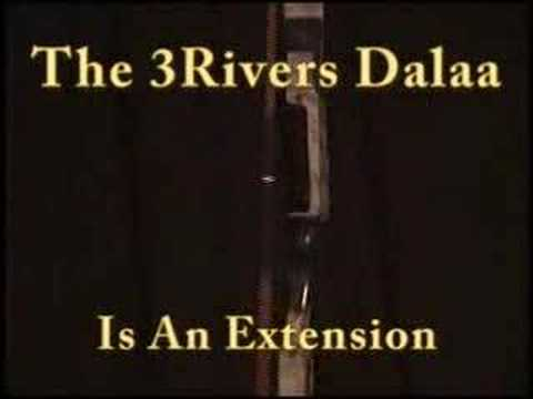 3Rivers Archery Dalaa Commercial