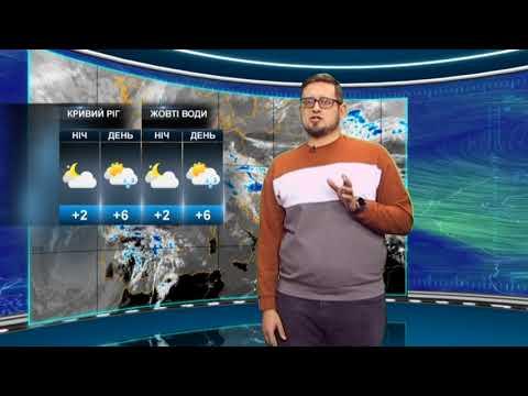9-channel.com: Прогноз погоди на вихідні, 22 та 23 лютого. Дніпро і область