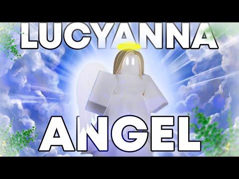 Roblox Script Showcase Episode#1800/Lucyanna Angel