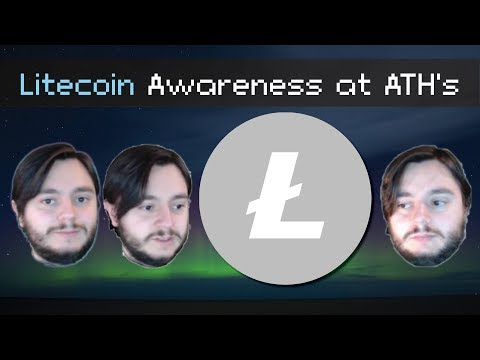 Why The Next Crypto Bullrun Will Show Litecoin's True Potential