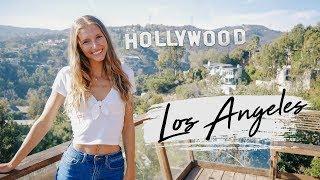 WE MOVED TO LA ?? + BIG ANNOUNCEMENT!!   LA vlog