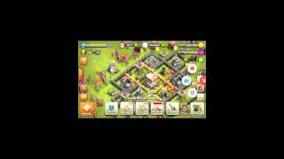 aprender clash of clans