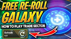 FREE RE-ROLL GALAXY  - TRADE SECTOR! | TFT Guide | Teamfight Tactics Galaxies | League of Legends