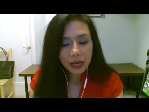 Helpsy's Hangout on Air with Dr. Sherry Fong - Holistic Healthy Aging