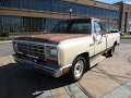 1981 Tan Dodge Ram Prospector Walkaround