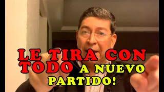 Walter Araujo señala a