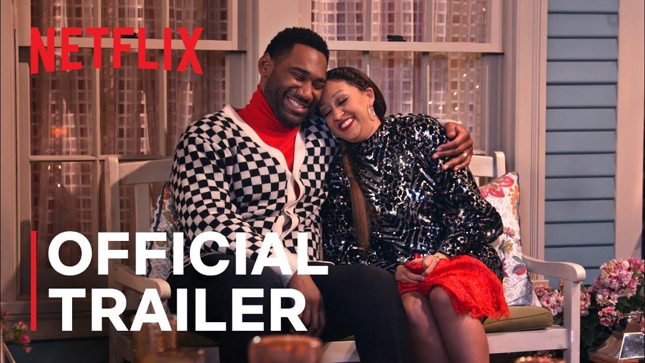 Family Reunion Part 4 | Official Trailer | Netflix