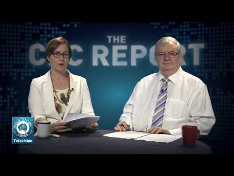5 January 2018 - The CEC Report - There is no deposit guarantee / 2018: The everything bubble blows?