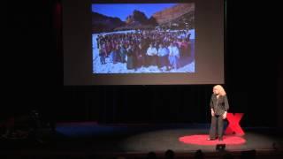 Financing Polygamy | Rebecca Kimbel | TEDxHumboldtBay