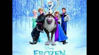 30. Whiteout (Frozen Original Motion Picture Soundtrack)