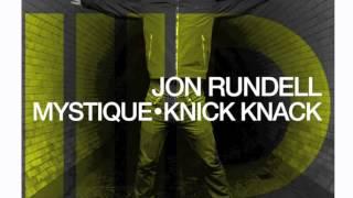 Jon Rundell   Knick Knack