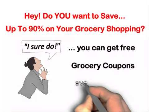 ** Grocery Coupons ** | Would You Like Free Printable and Online Grocery Coupons Every Single Day?