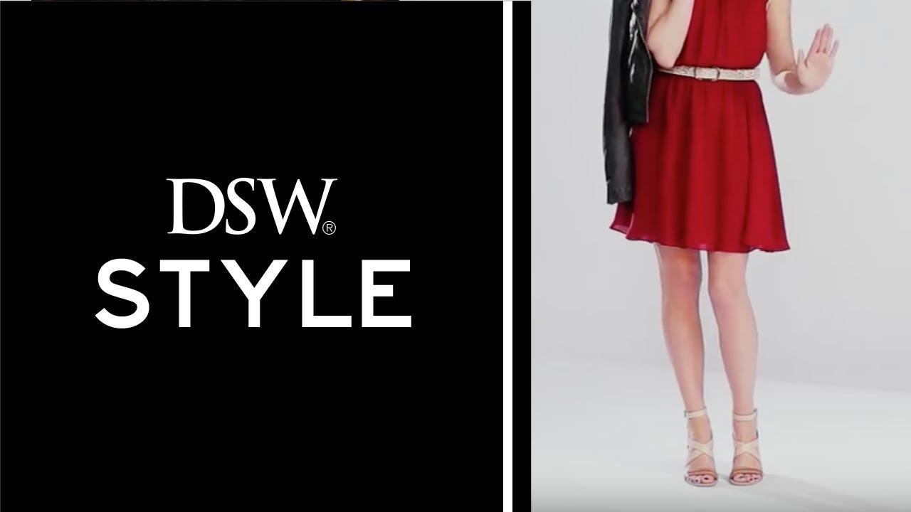 Black sandals at dsw - Dsw Style Advice Chic City Sandals