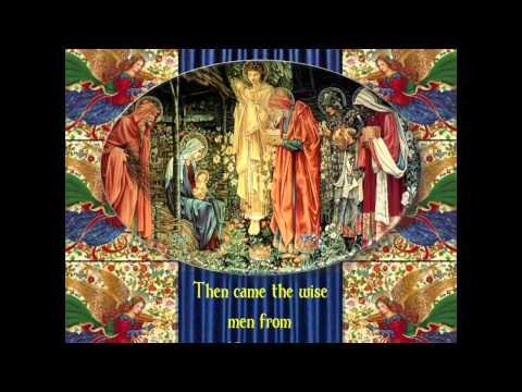 Christmas Song ~ O Holy Night ~ (Canto Navideño ~ Oh Noche Santa)