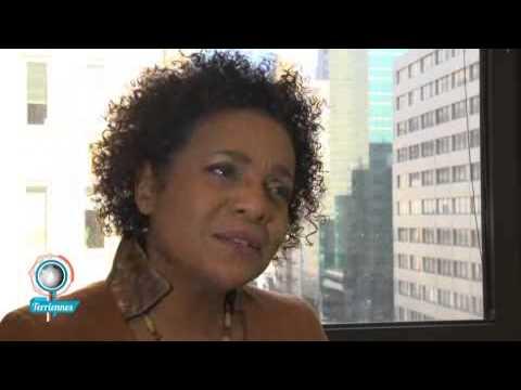 Michaëlle Jean : langue française et droits des femmes sont liés