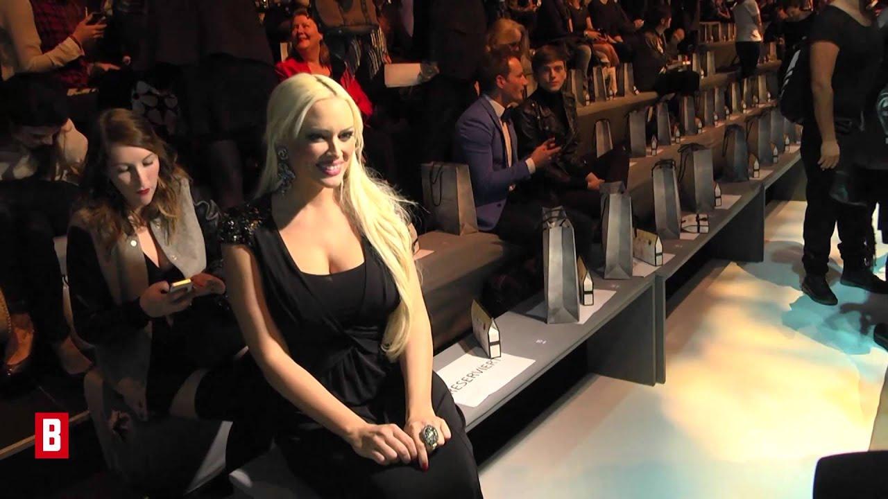 BUNTE TV - Daniela Katzenberger: Schwanger?