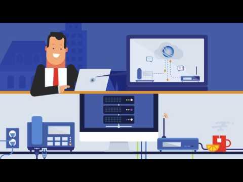 Company Overview I Richmond Telecom