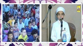 حفل تكريم حفظة القرآن الكريم بمسجد السلام بمدينة النور - القاهرة - لعام 1440 هـ