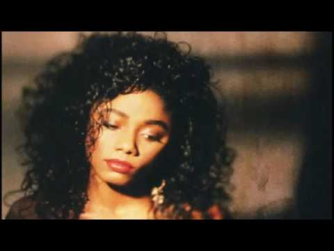 Karyn White -  I'm Not Your Superwoman - 1988