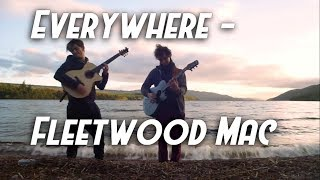 Everywhere - Fleetwood Mac | Lewis & Dav ACOUSTIC COVER