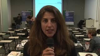Ingrid Krasnow (BMSG-PHI) - Estratégias de Advocacy