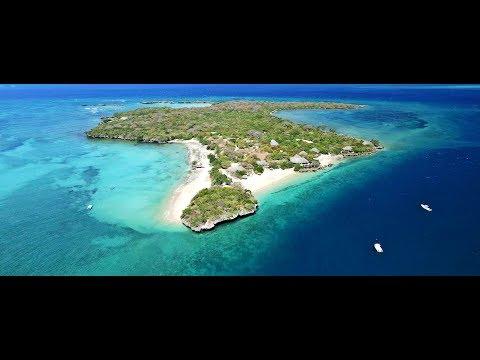 Azura Quilalea - Luxury Mozambique Beach Lodge