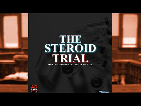 Episode 7: The WWF Steroid Trial