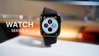 Apple Watch Series 4 - Unboxing, Setup and First Look
