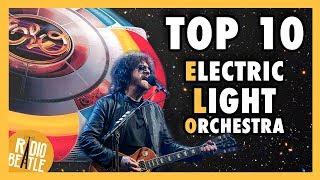 TOP 10 Canciones de ELECTRIC LIGHT ORCHESTRA (ELO)   Radio-Beatle