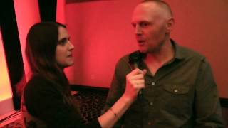 "Bill Burr Answers ""Can Women Be Funny?"""