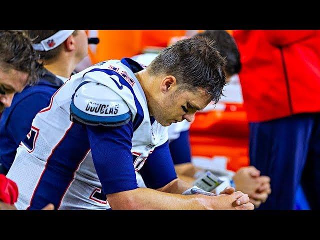 Dan Patrick on the Patriots: Struggling But Still Dangerous | 12/9/19