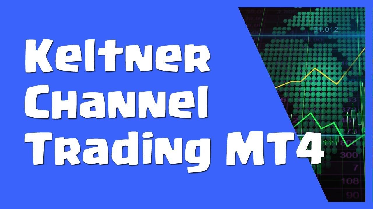 Simple Keltner Channel Trading Strategy ⋆ blogger.com