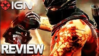 Ninja Gaiden 3 - Video Review