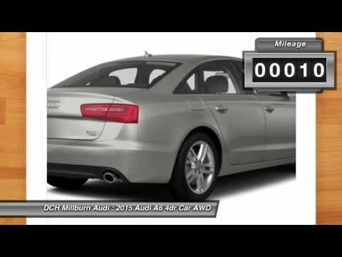AUDI A Maplewood NJ MD YouTube - Dch audi